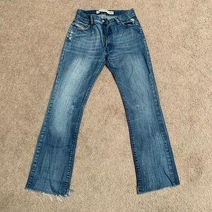 Diesel women's jeans-size 28